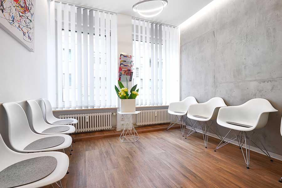 Ilhami Aben - Zahnarzt und Implantologe - Die Praxis - Galerie